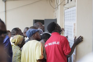 Togo elections | by United Nations Development Programme