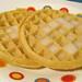 Kellogg's Eggo Vanilla Icing Drizzlers Closeup