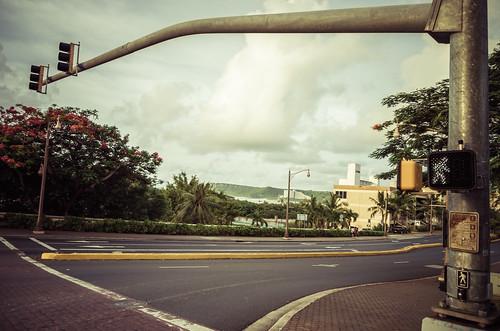 Street in Guam 4