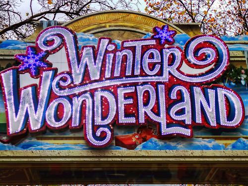 Winter Wonderland 2013 - 01