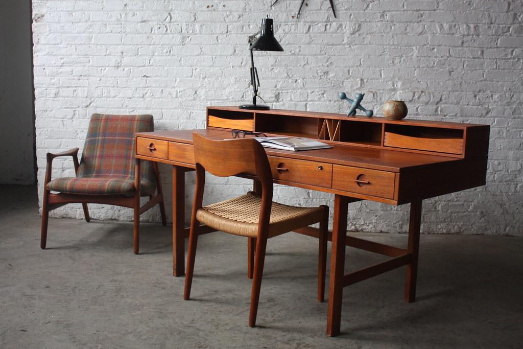 vintage flip top desk images