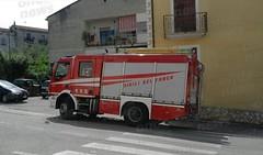 pertosa vigili del fuoco