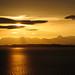 Lever de soleil depuis Skye