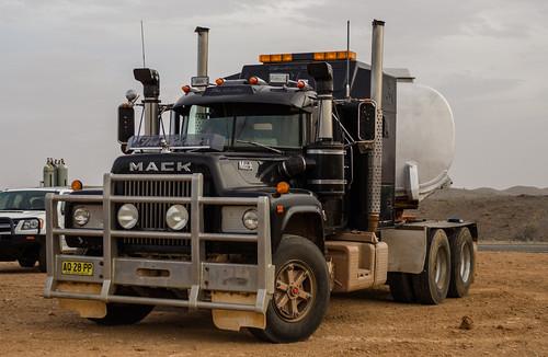 truck 2290 tax