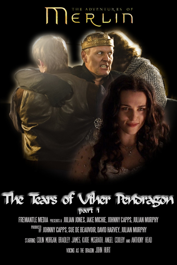 the tears of uther pendragon - part 1