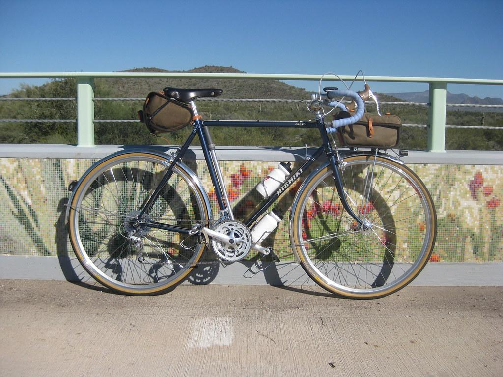 Recommend a Randonneur Style Vintage Bike - Bike Forums