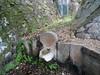 La fontaine de Capu (Lecci)