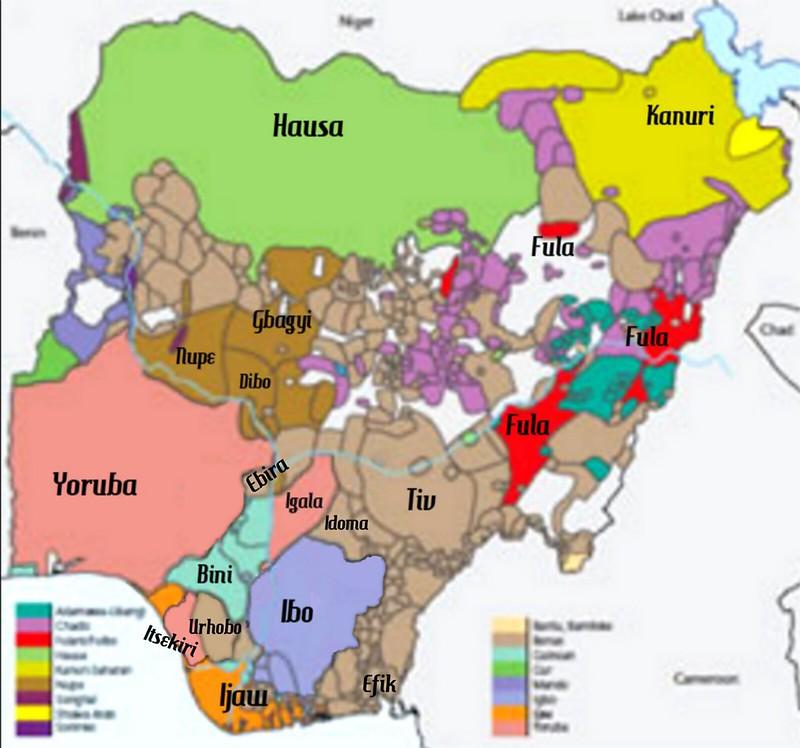 igbo map - photo #21