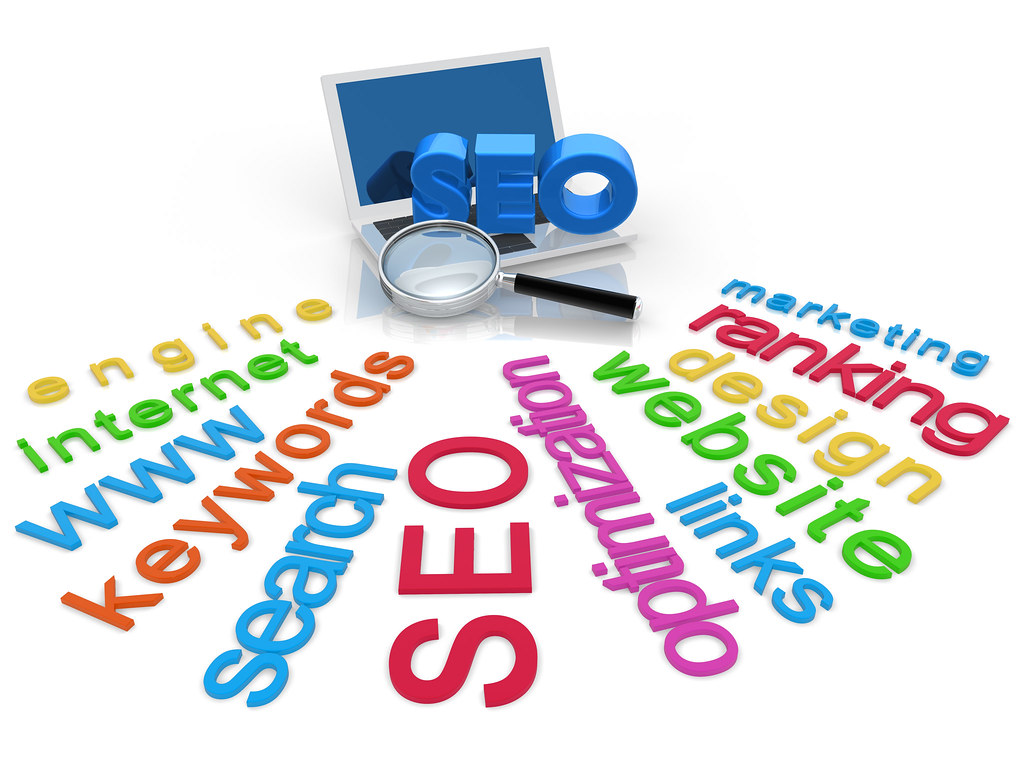 seo - The web is new and exciting—the way of advancement for… - Flickrseo - 웹