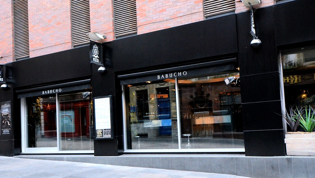 Italian Restaurants Newcastle Upon Tyne