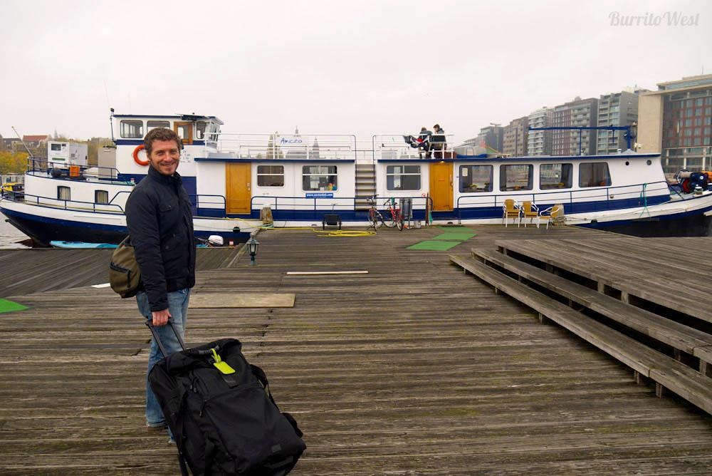 Hotel Hostel Amsterdam