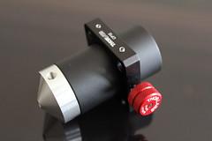 Lasersaur Nozzle Assembly v14.03