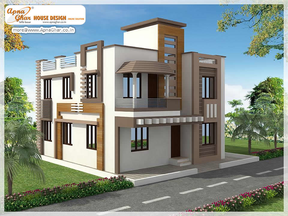 Simple House Designs 3 Bedrooms House Plans