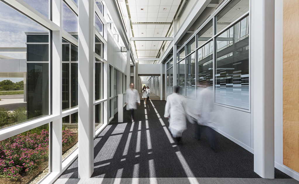 Essential Facility Building Code