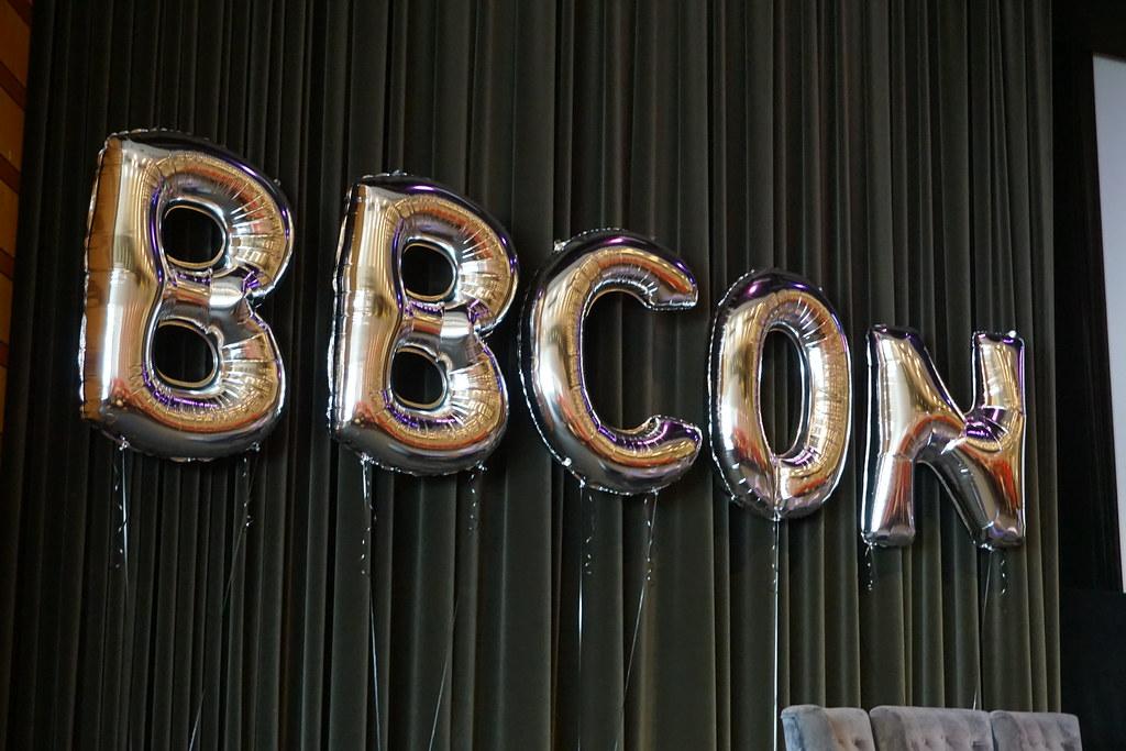 Bbcon 2016