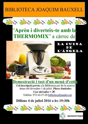 Termomix-cartell