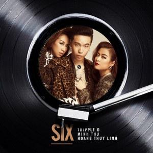 Hoàng Thùy Linh – SIX – 2016 – iTunes AAC M4A – Mini Album