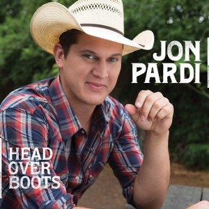 Jon Pardi – Head over Boots