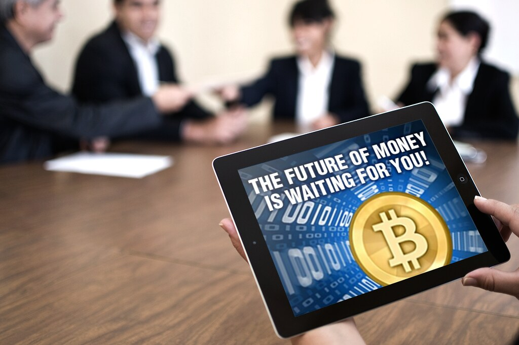 5 Ways to Participate in the Bitcoin Revolution - Entrepreneur