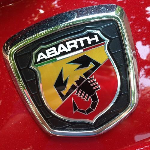 Italian Cars Logo Car Logo Abarth Italian