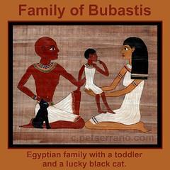 Family of Bubastis