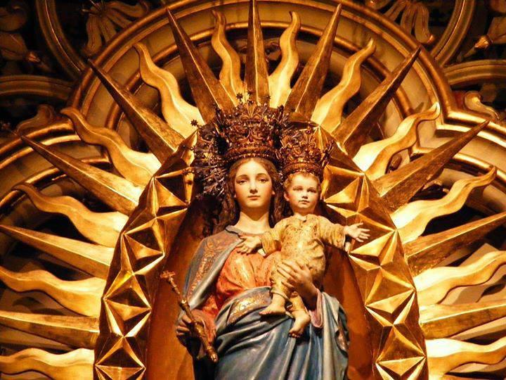 Linh Đạo Theo Đức Maria