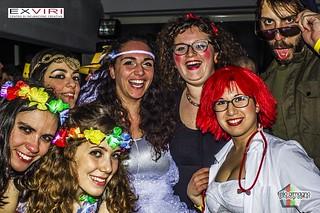 Noicattaro. Festa Carnevale Exviri front