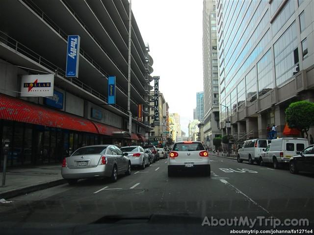 Car Rental Downtown Miami Fl