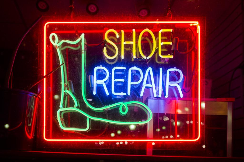 Pro Shoe Repair