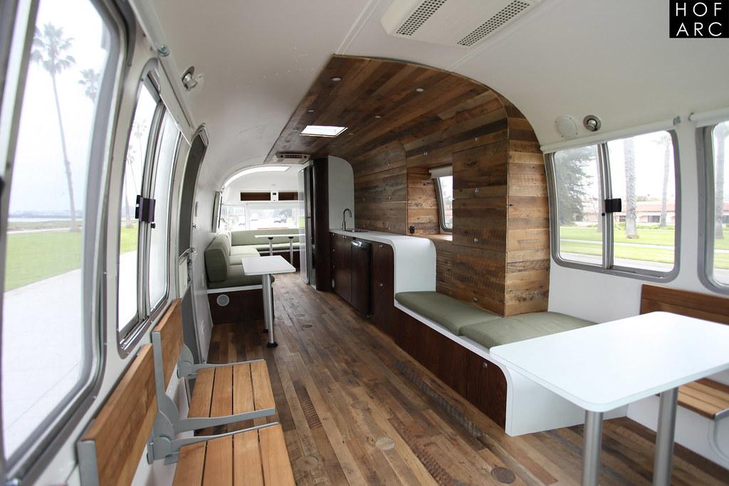1985 airstream 345 motorhome hofarc flickr. Black Bedroom Furniture Sets. Home Design Ideas