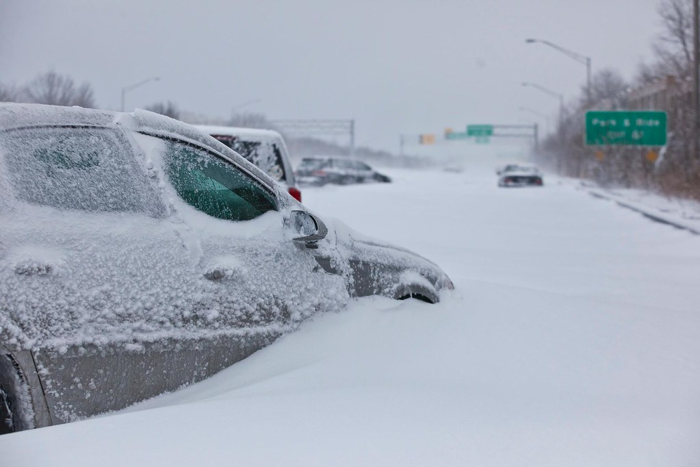 Long Island  Weather