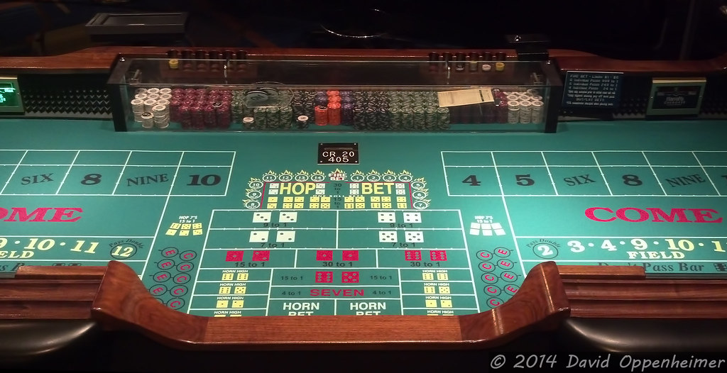 Gambling in riverton wyoming
