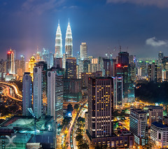 Kuala Lumpur Squared