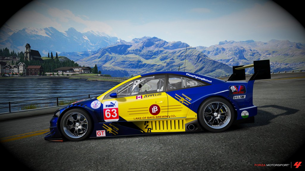 My Forza Livery Designs Fantasy Paint Booth Forza Motorsport
