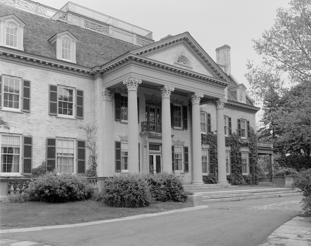 The George Eastman House
