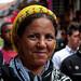 Portrait of woman in Marrakesh