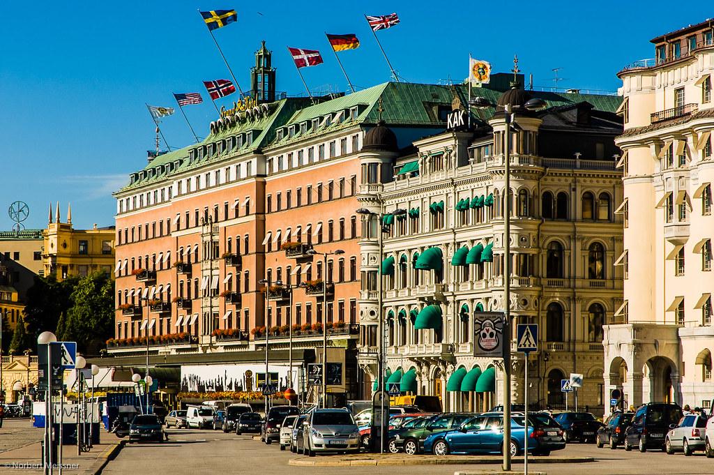 Bolinder Palace Hotel