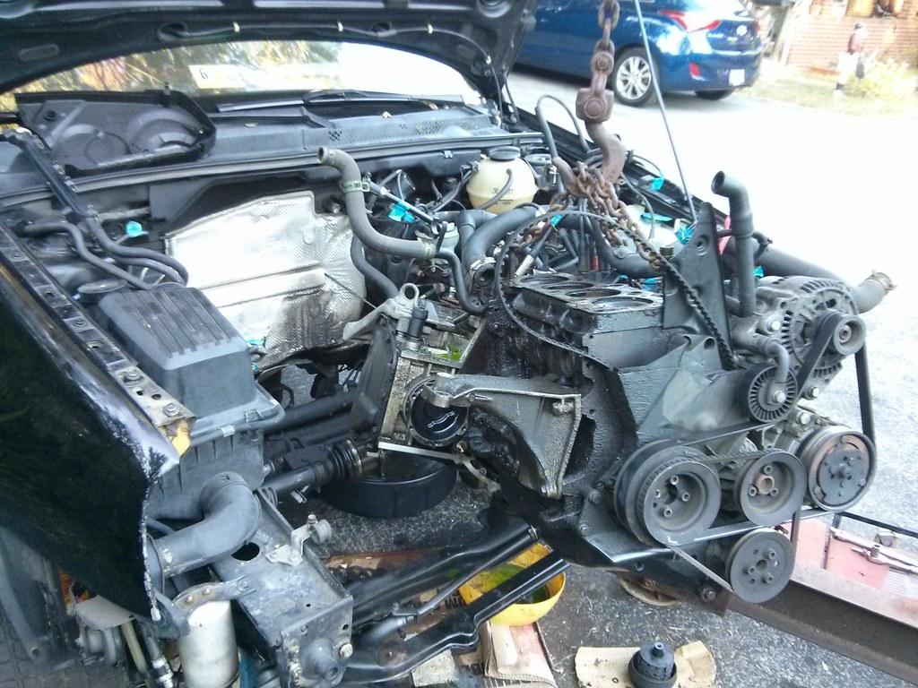 Honda Car Engine Parts