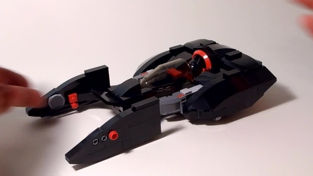 lego batman beyond batmobile when lego came out with the. Black Bedroom Furniture Sets. Home Design Ideas