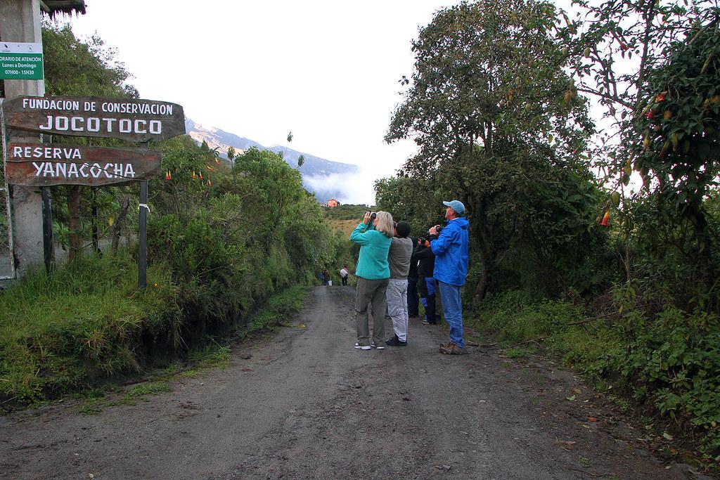 Resultado de imagen para Reserva Yanacocha