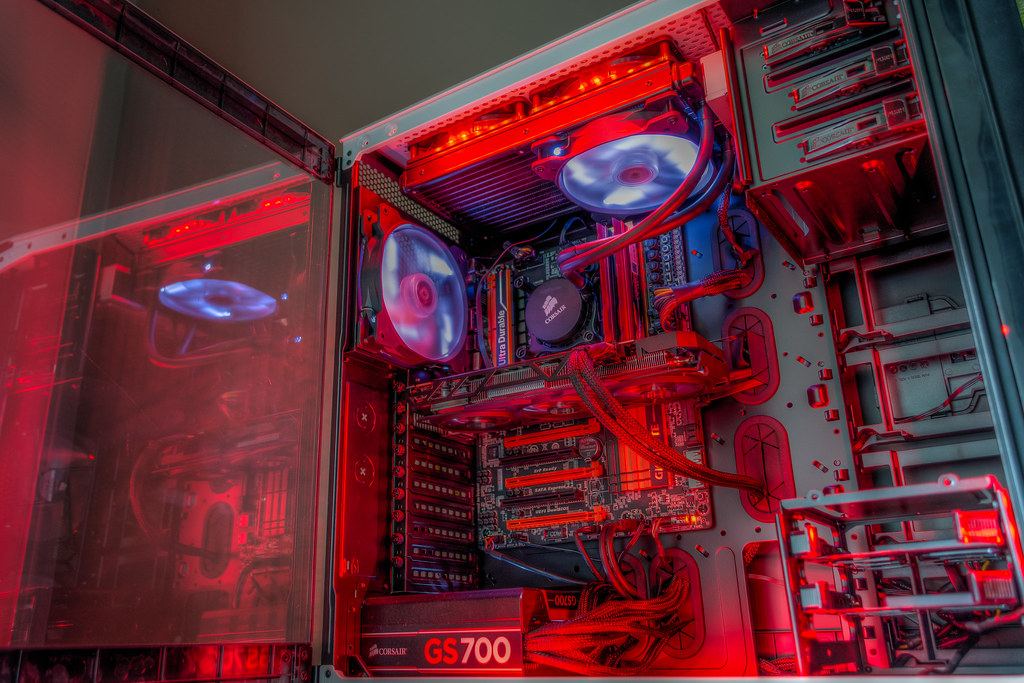 Pc Gaming Builds Under