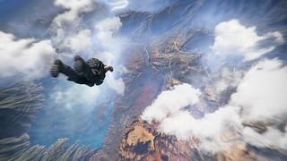 Дебютный геймплейный трейлер Ghost Recon Wildlands