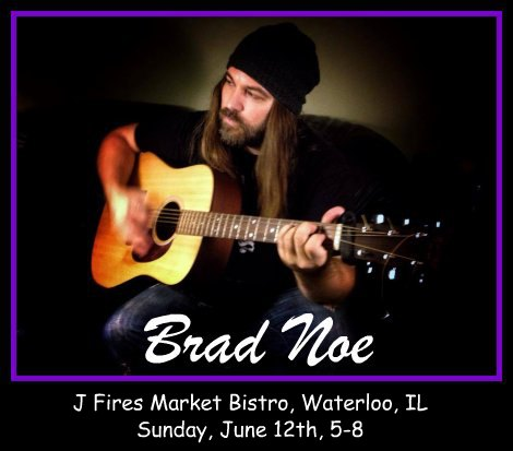 Brad Noe 6-12-16
