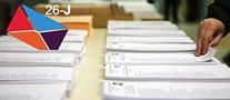 Cartel anunciador del especial elecciones