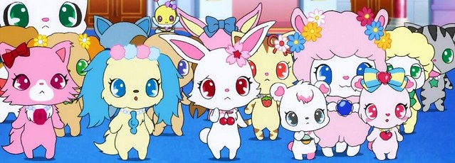 The 1 woah flickr photo sharing - Jewelpet prase ...