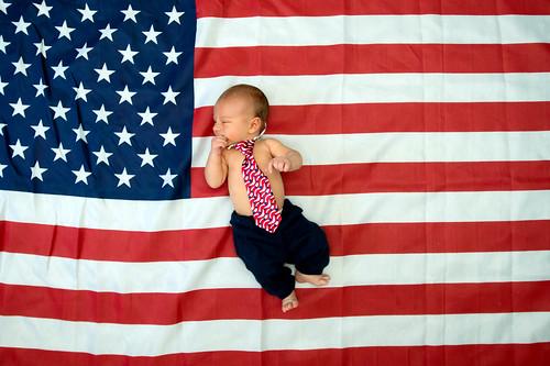 Memorial Baby