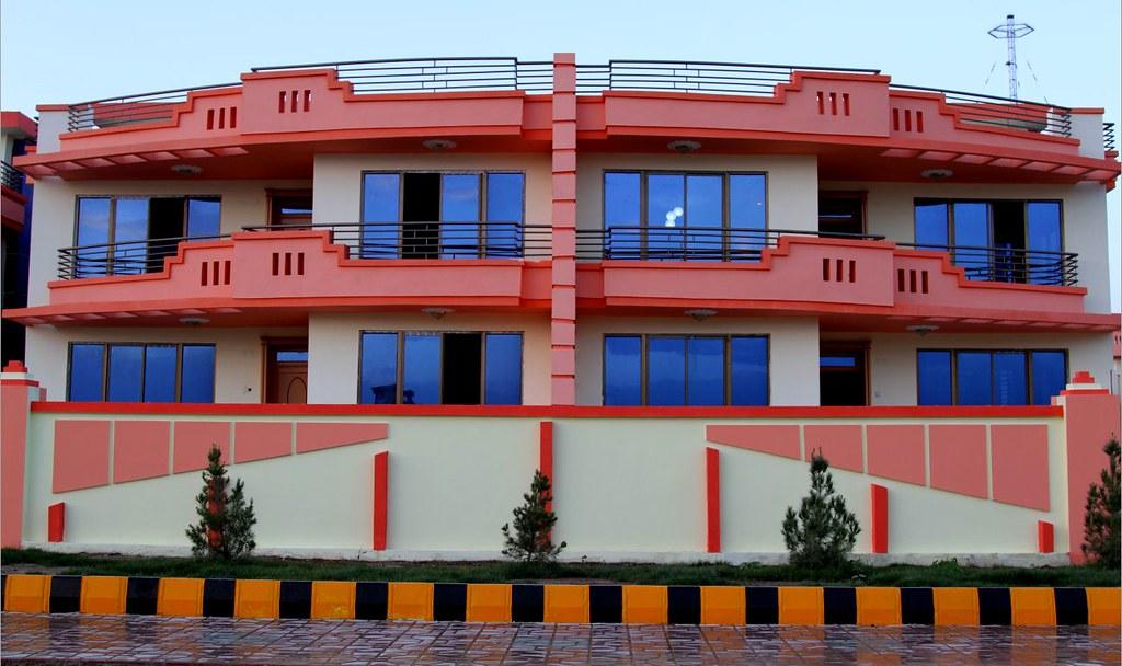 Estate In Real Property Vs Estate In Land