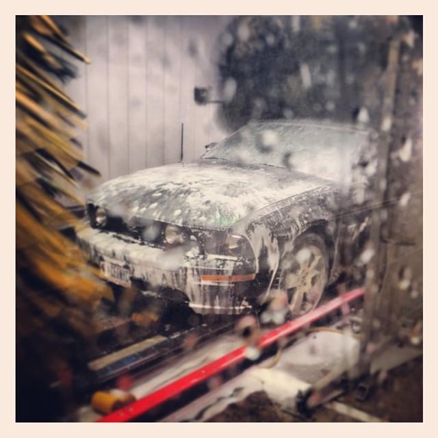 Soft Wash Car Wash Merrillville Indiana