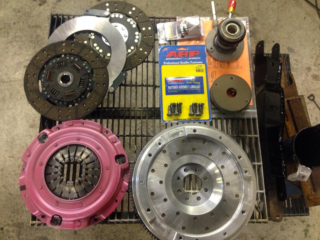 "MikkoV garage:  Charger SRT8 -70,  Manta A 2800S, Camaro RS -70 ""drift"", W212, Pontiac Tempest jne. 16258048527_bab84f4a0d_b"