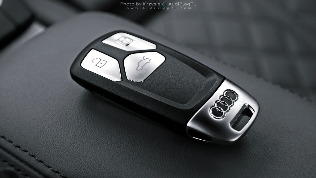 2018 Audi Key Fob - New Car Release Date and Review 2018 ...